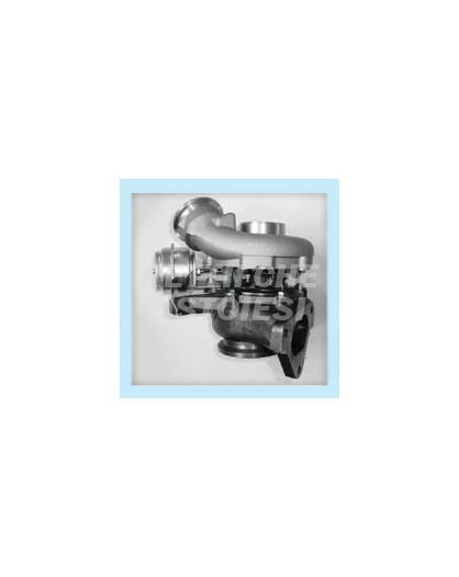 Steyr ( tutte le turbine )