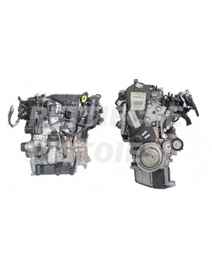 Citroen 2000 HDI Motore Nuovo Completo RHK