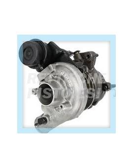 Volkswagen ( tutte le turbine )