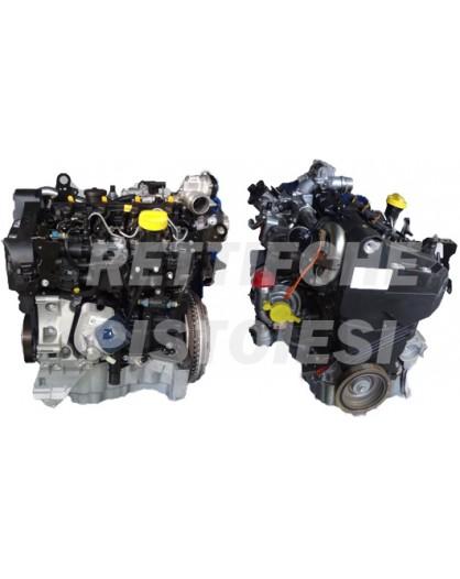 Nissan 1500 DCI Motore Nuovo Completo K9KD430