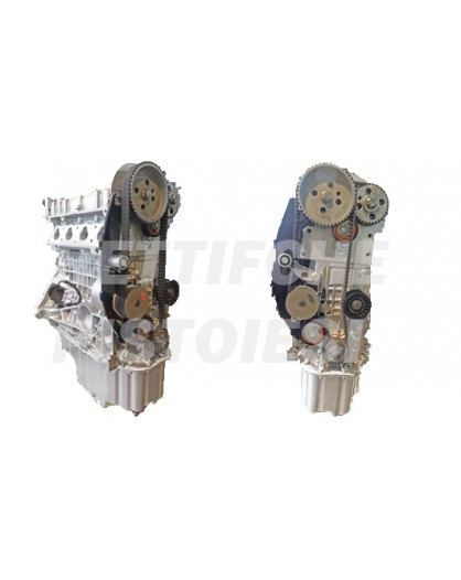 Volkswagen 1400 16v Motore Revisionato Semicompleto BCA