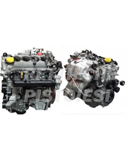 Dacia 1200 TCe Motore Nuovo Completo H5F402