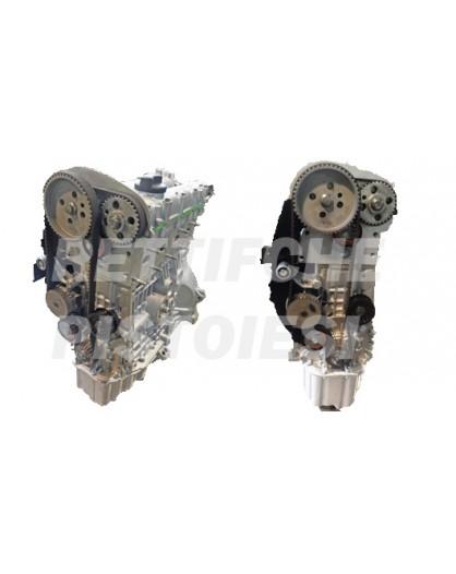 Volkswagen 1400 16v Motore Revisionato Semicompleto BBZ