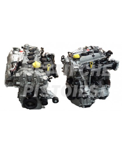 Renault 1200 TCe Motore Nuovo Completo H5FA400