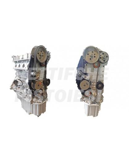 Seat 1400 16v Motore Revisionato Semicompleto AHW