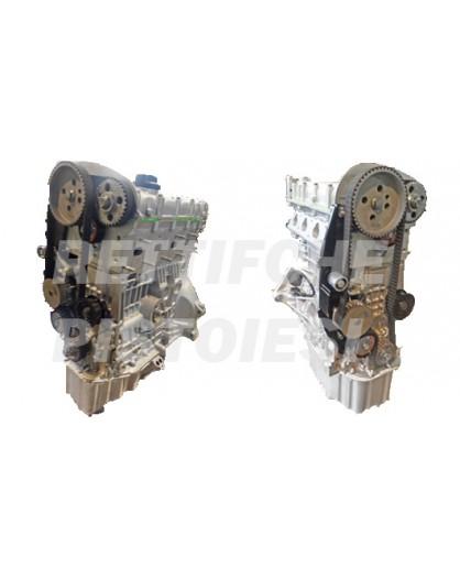 Seat 1400 16v Motore Revisionato Semicompleto APE