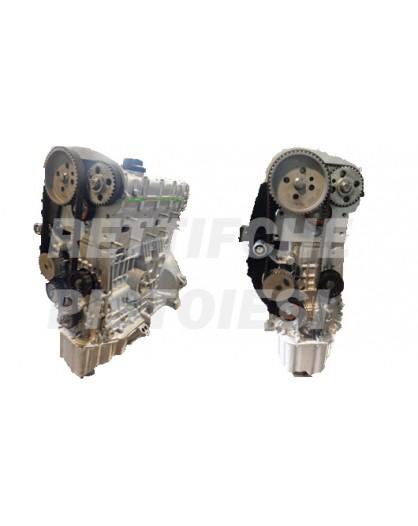 Seat 1400 16v Motore Revisionato Semicompleto AXP