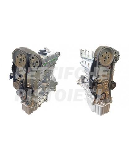 Seat 1400 16v Motore Revisionato Semicompleto AFH