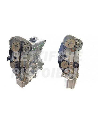 Seat 1400 16v Motore Revisionato Semicompleto AUB
