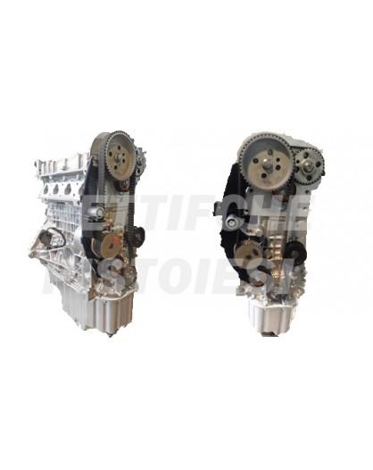 Volkswagen 1400 16v Motore Revisionato Semicompleto AUA