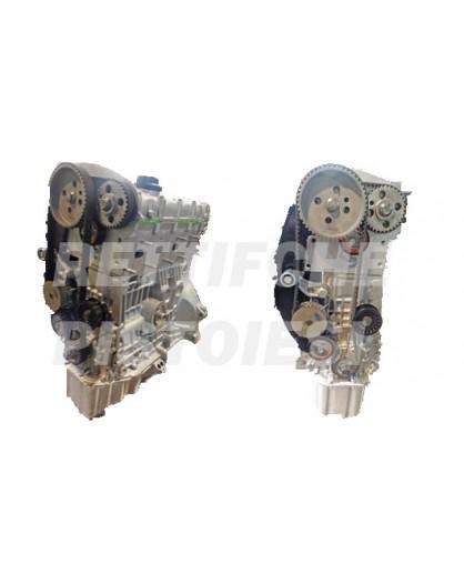 Seat 1400 16v Motore Revisionato Semicompleto BXW