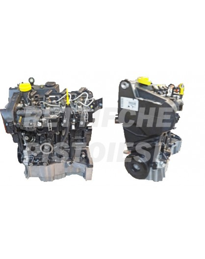 Renault 1500 DCI Motore Nuovo Completo K9KP732