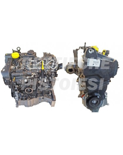 Nissan 1500 DCI Motore Nuovo Completo K9KH282