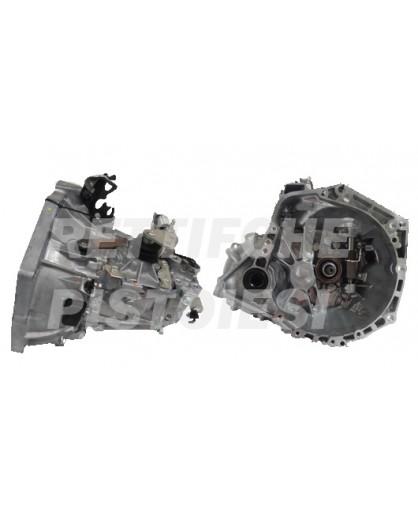 Citroen 1000 Benzina Cambio revisionato 5 marce meccanico