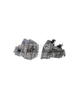 Toyota 1000 Benzina Cambio revisionato 5 marce meccanico