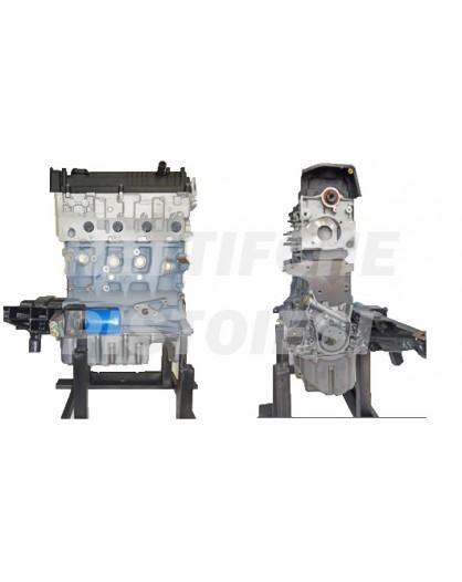 Fiat 1900 Multijet Motore Revisionato Semicompleto 192A8000