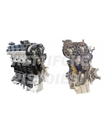 Audi A3 2000 TDI Motore Revisionato Semicompleto BMN
