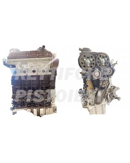 Audi A4 A6 2000 TDI Motore Revisionato Semicompleto BLB