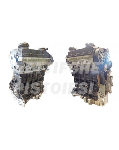 Audi A4 2000 TDI Motore Revisionato Semicompleto BVF