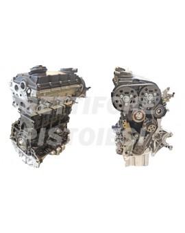 Volkswagen Passat 2000 TDI Motore Revisionato Semicompleto BKP