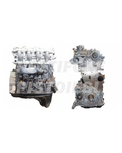 Mitsubishi 2500 DCI 16v Motore Revisionato Semicompleto 4D56