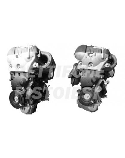 Renault 2000 IDE Benzina Motore Nuovo Completo F5R 712