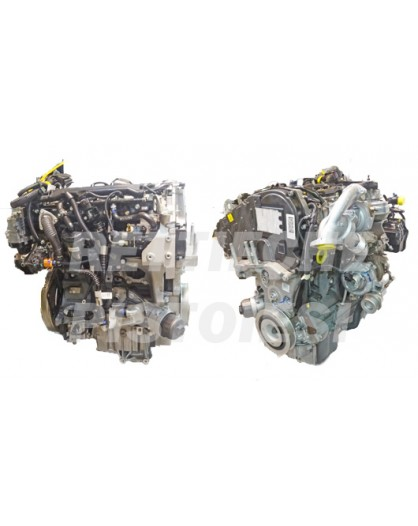 Lancia Nuova Delta 1900 Multijet Motore Nuovo completo 844A1000