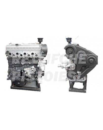 Mitsubishi 2500 TD Motore Nuovo Semicompleto 4D55