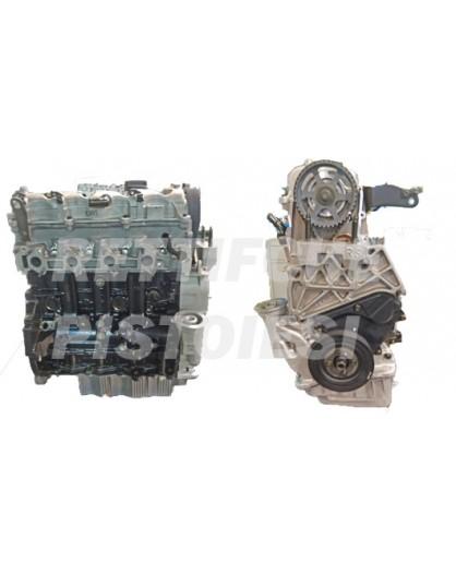 Hyundai 2000 CRDi 16v Motore Nuovo Semicompleto D4EA