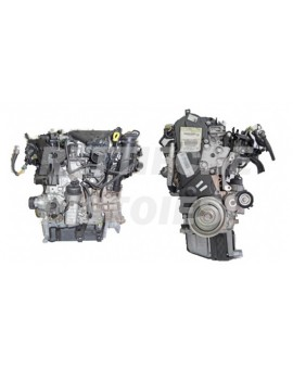 Peugeot 2000 HDI Motore Nuovo Completo RHR DW10BTED4