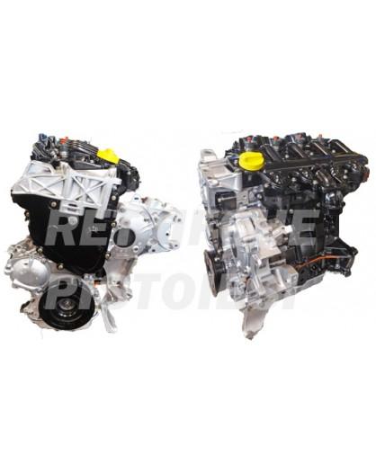 Nissan 2200 DCI 16v Motore Revisionato Completo G9T