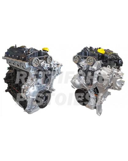 Renault 2500 DCI 16v Motore Revisionato Semicompleto G9U
