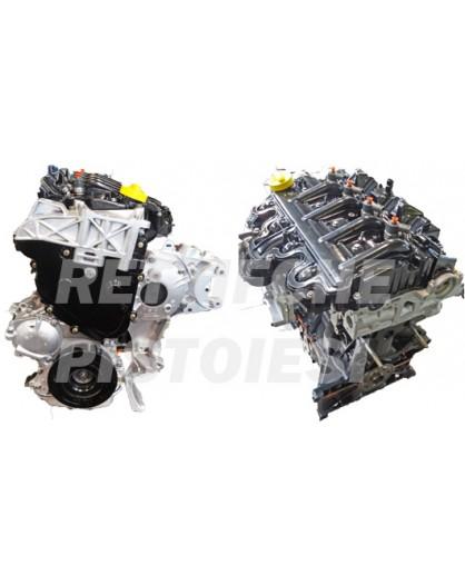 Renault 2500 DCI 16v Motore Revisionato completo G9U