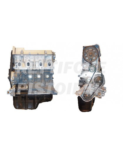 Fiat 1200 benzina Motore Revisionato Semicompleto 176B4000