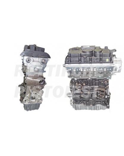 Audi 2000 TDI 16V Motore Nuovo Semicompleto BMN