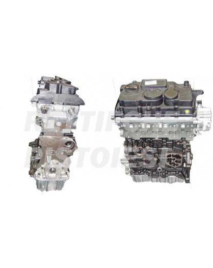 Seat 2000 TDI 16V Motore Nuovo Semicompleto BMN