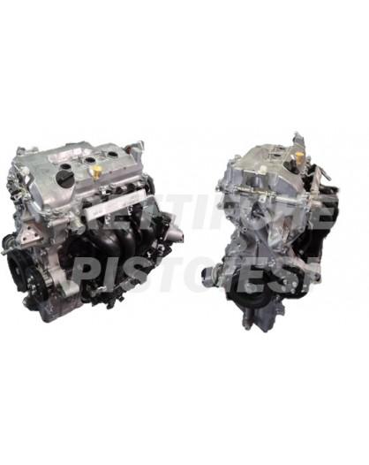 Smart 1000 benzina Motore Revisionato Semicompleto 3B21