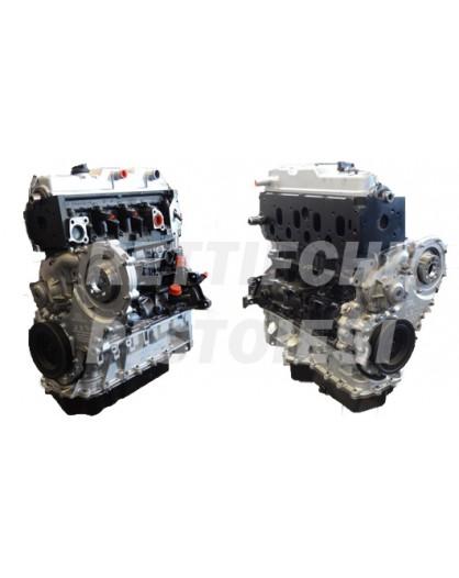 Ford 1800 TDCI Motore Revisionato Semicompleto KKDB
