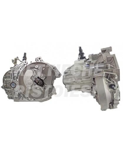 Citroen 2200 HDI Cambio revisionato 6 marce meccanico