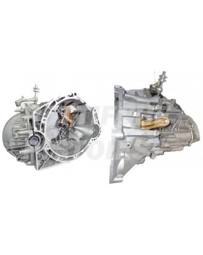 Iveco 2300 Unijet Cambio revisionato 5 marce meccanico