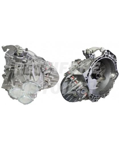 Citroen 3000 JTD Cambio revisionato 6 marce meccanico