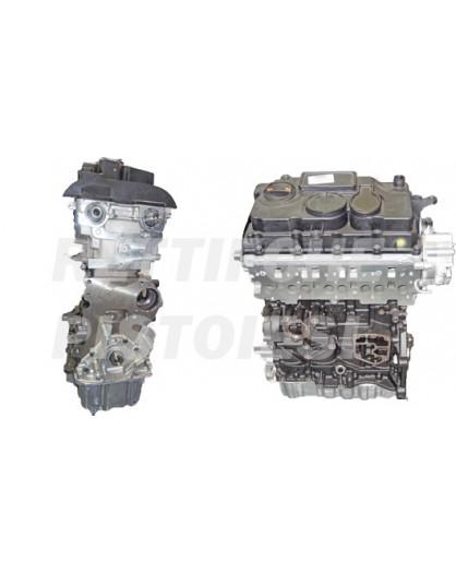 Audi A4 A6 2000 TDI Motore Nuovo Semicompleto BLB