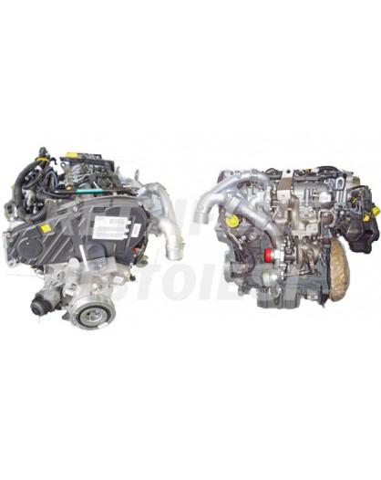 Saab 1900 D TTiD Motore Nuovo Completo Z19DTR