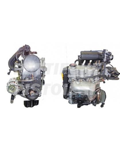 Daewoo 800 CDI Motore Nuovo Completo F8CV