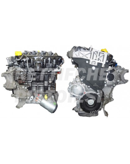 Renault 2200 D dCI Motore Nuovo completo G9T 742