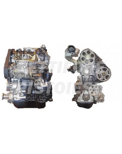 Volkswagen 1900 diesel Motore Revisionato Completo 1Y