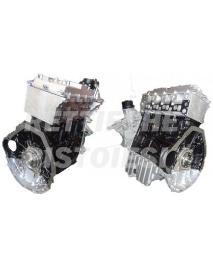 Mercedes 2200 DCI Motore Revisionato Semicompleto 611