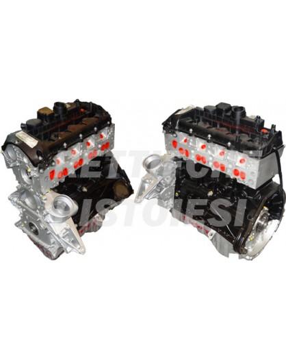 Mercedes 2200 DCI Motore Revisionato Semicompleto 646.820
