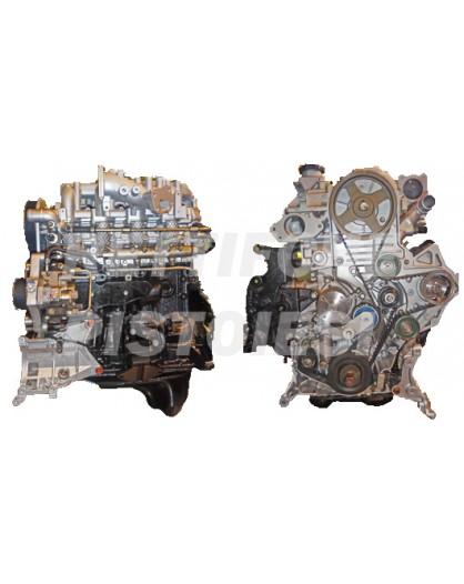 Mitsubishi 2500 DCI 16v Motore Revisionato Completo 4D56