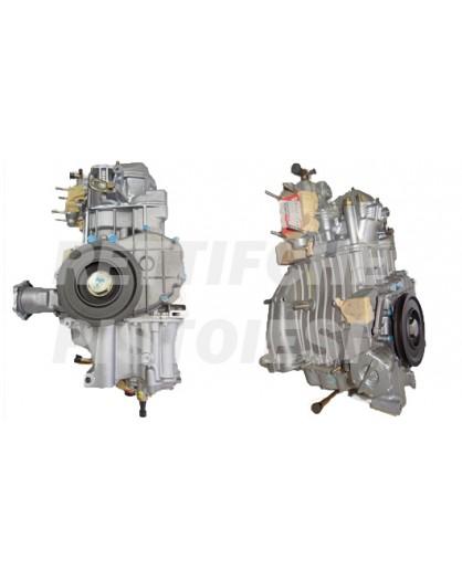 Fiat 500 Bz 2 cilindri Motore Nuovo Semicompleto 170A046 170A000